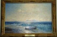 Мінкульт розслідує передачу Криму картин Айвазовського і Шишкіна
