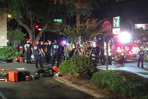 Предполагаемый любовник стрелка из Орландо рассказал о мотивах террориста