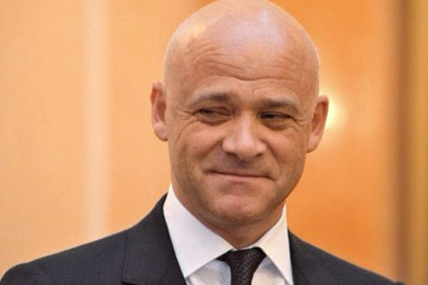 Мэра Одессы Труханова защищает адвокат Насирова, - СМИ