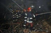 У столиці Бангладеш у результаті пожежі загинули не менш ніж 70 осіб