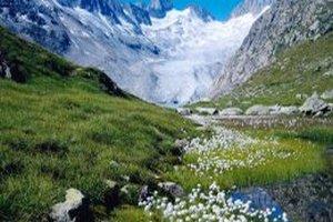 Швейцария признана лучшей страной для активного туризма