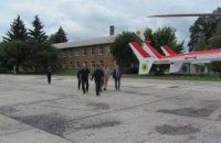 ГосЧС уже подобрала место базирования для новых французских вертолетов