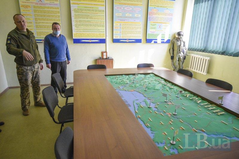 В університеті також навчають військових метеорологів ― хоча до 2014 року держзамовлення подекуди й зовсім не було.