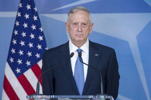 """Глава Пентагона призвал к переговорам с Россией """"с позиции силы"""""""