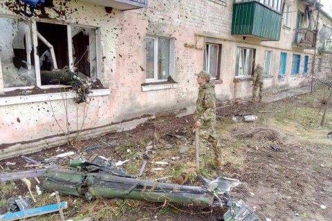 Склады в Балаклее взорвали с помощью беспилотника (обновление)