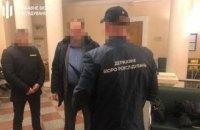 Чиновника секретаріату Кабміну, якого затримали на хабарі в 2,5 млн грн, заарештували