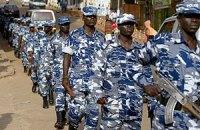 Армия Уганды разогнала мирную демонстрацию