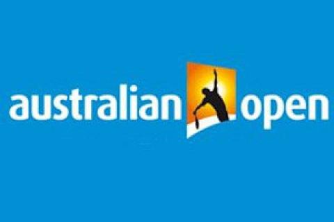 Определились пары полуфиналистов на Australian Open