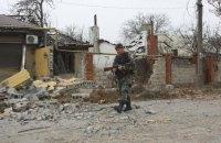 Боевики обстреливают окраины оккупированной Горловки и Донецка