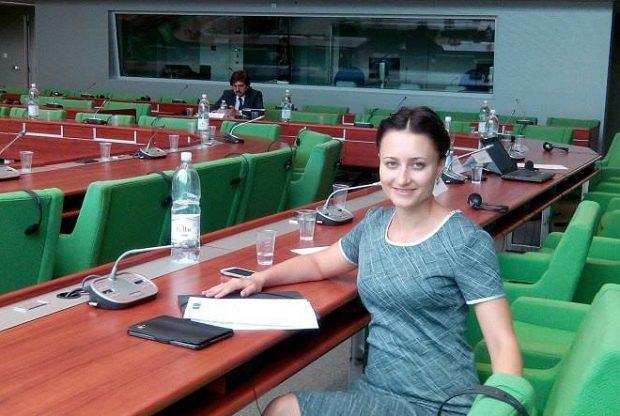 Адвокат Юлія Лісова