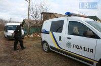 Возле Чернигова полиция задержала женщину, подозреваемую в убийстве двух своих детей