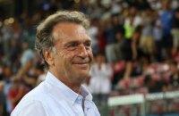 Президент клубу Серії А заявив, що його клуб не відновить матчі чемпіонату, навіть під загрозою дискваліфікації