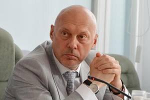 Гройсман попросив СБУ перевірити колишнього заступника міністра енергетики Зюкова