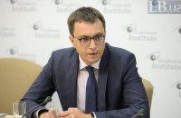 Заход лоукостов будет зависеть от того, начнет ли работать в Украине Ryanair, - Омелян