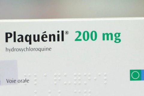 """У регіони України відправили понад 2000 упаковок """"Плаквенілу"""", який використовується для лікування коронавірусу"""