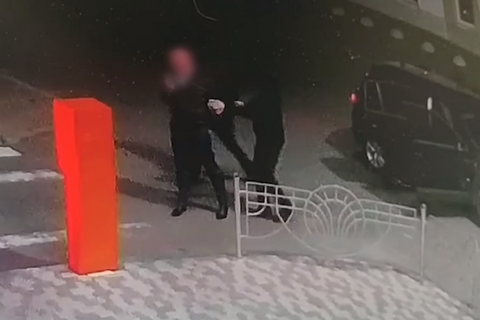 Полиция с помощью инсценировки предотвратила убийство сербского бизнесмена