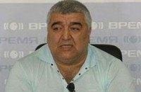 Арутюнова выгнали из Днепра - он перебрался в Донецк