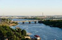 У Києві побудують зону відпочинку вздовж Русанівської протоки до кінця 2020 року