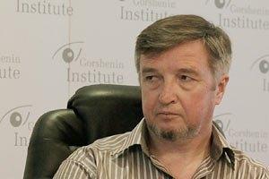 Готівковий долар 2013 року коштуватиме до 8,7 грн, - Юрчишин