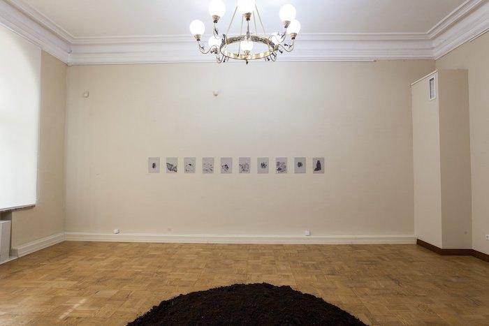Комната с проектом Лии и Андрея Достлевых