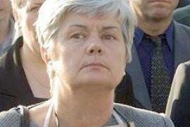 Леся Гонгадзе едет в Киев на осмотр найденного черепа