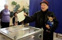 В Крыму начался непризнанный референдум о присоединении к России (Онлайн-трансляция)