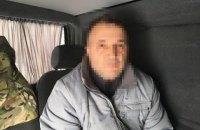 В Україні затримали бандита з Азербайджану, який був у міжнародному розшуку