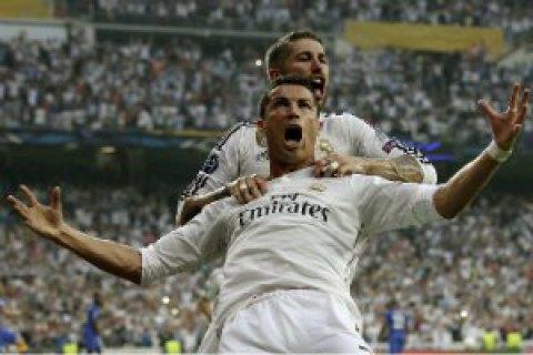 """Мадридський """"Реал"""" виграв клубний чемпіонат світу з футболу в Японії"""