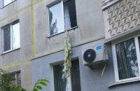 В Харькове пожилая женщина погибла, пытаясь спуститься со второго этажа по простыням