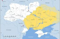 Українська мапа