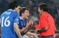 «Судейский вопрос» испортил украинский футбол