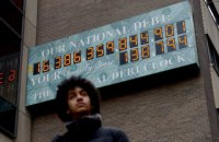 Правительство США достигнет ограничения по государственному долгу во второй половине года