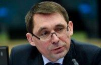 Посол Украины в ЕС не исключает регистрации российской вакцины в Евросоюзе