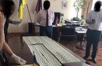 Колишній глава району Хмельницької області отримав 9 років за хабар