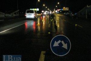 У ДТП з маршруткою у Запоріжжі постраждали 10 осіб