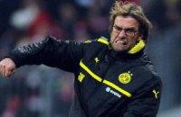 УЕФА простил Клоппу его выходку в Неаполе