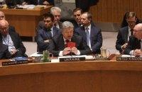 России в ООН никто не верит, - Порошенко