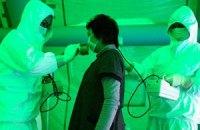 Украина получила от США 13 приборов радиационного контроля