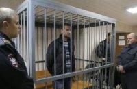 Российский суд отклонил аппеляцию украинца с судна Arctic Sunrise