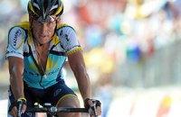 Армстронга обвиняют в употреблении допинга