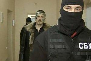 Україна видасть Осмаєва Росії найближчим часом