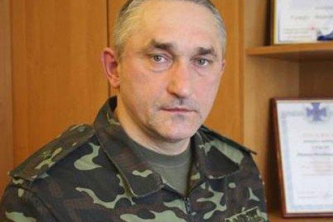 У Вінниці генерал-майора засуджено до штрафу за підробку документів про участь в АТО