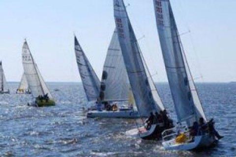 Word Sailing не визнала російські змагання в Криму