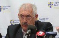 У колишнього голови Чернівецької ОДА Фіщука провели обшук