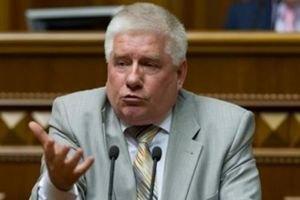 ПР ждет от оппозиции законопроекта о лечении Тимошенко за рубежом