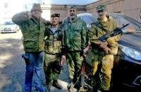 """Бывшего """"чиновника"""" ДНР оставили за решеткой на 5 лет"""