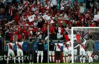 Чилійці оглушливо програли півфінал Копа Америки