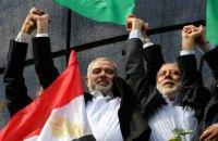 ХАМАС очолив колишній керівник сектора Гази