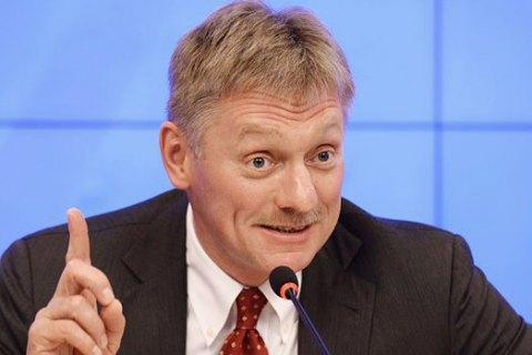 В Кремле отреагировали на заявление главы АП о референдуме по Донбассу