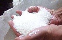 В России просят защиты от украинского сахара